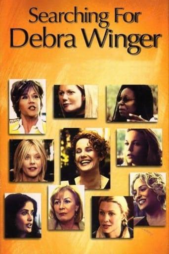 Poster of Searching for Debra Winger