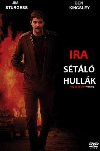 Poster of Štvanec IRA