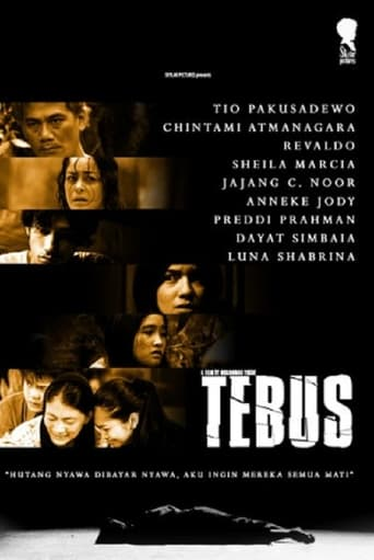 Poster of Tebus