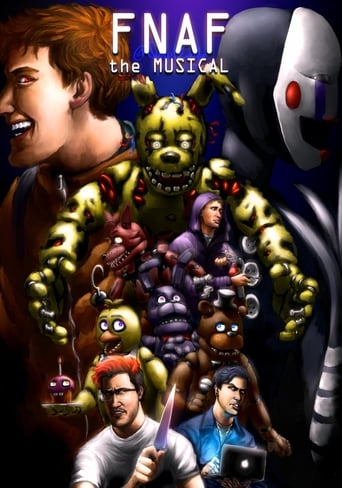 Poster of FNAF: The Musical