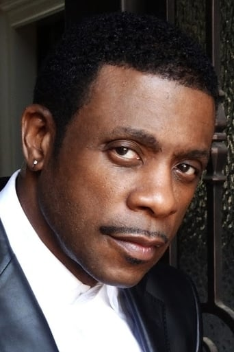 Image of Keith Sweat