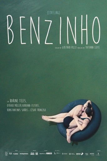 Poster of Benzinho