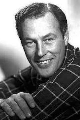 Image of James Warren