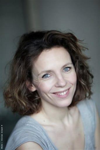 Image of Caroline Maillard