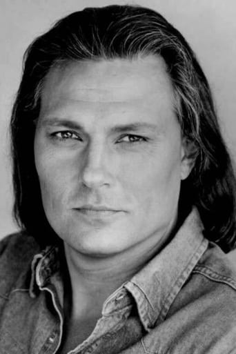 Image of Michael Horse