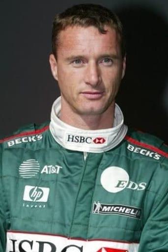 Image of Eddie Irvine