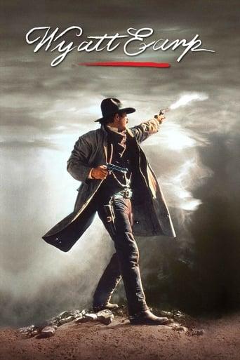 Poster of Wyatt Earp
