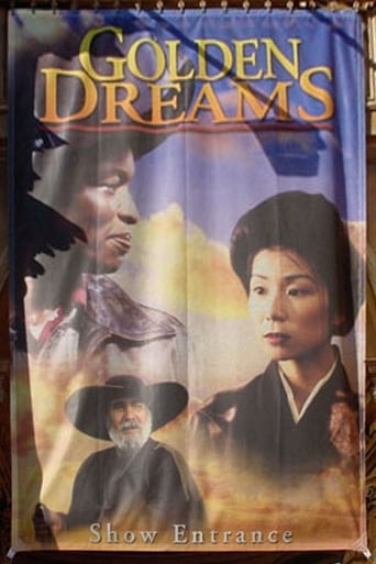 Poster of Golden Dreams