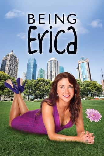 Poster of Being Erica