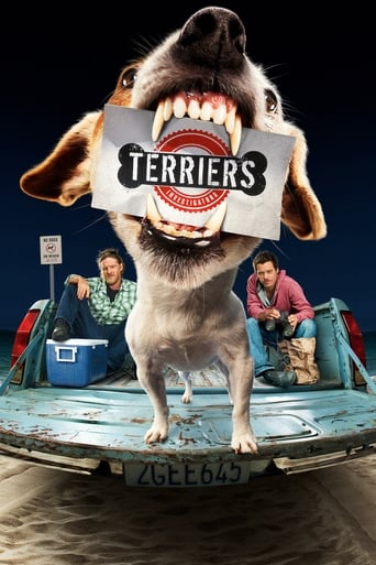 Poster of Terriers