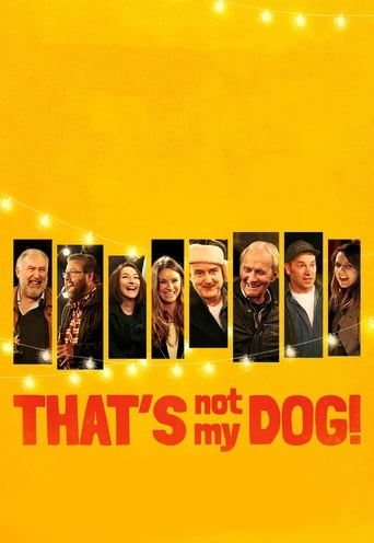 Poster of That's Not My Dog!