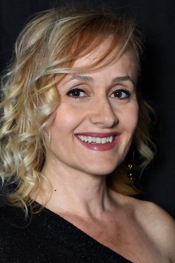 Image of Carla Carfagna