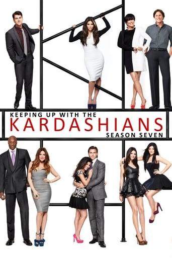 Keeping Up with the Kardashians: Season 7