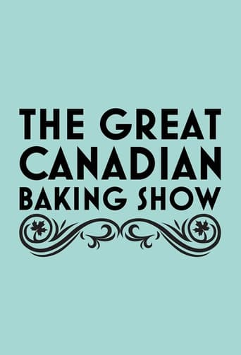 Poster of The Great Canadian Baking Show