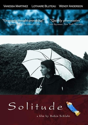 Poster of Solitude
