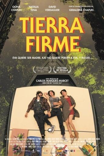 Poster of Tierra firme