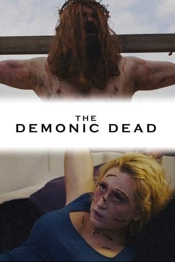 Poster of The Demonic Dead