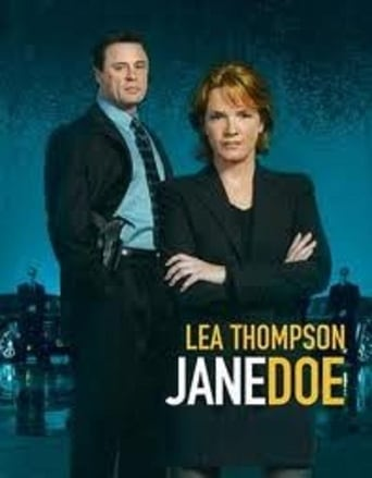 Jane Doe: Ties That Bind (2007)