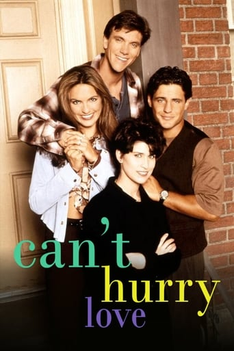 Poster of Can't Hurry Love