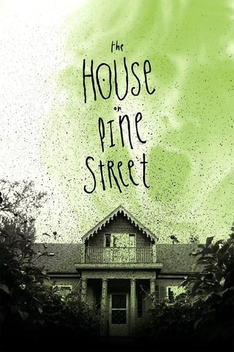 Poster of The House on Pine Street
