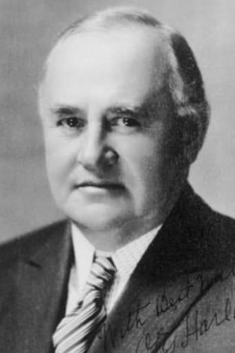 Image of Otis Harlan