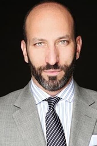 Image of Ricardo Kleinbaum