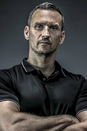 Image of Jérôme Gaspard