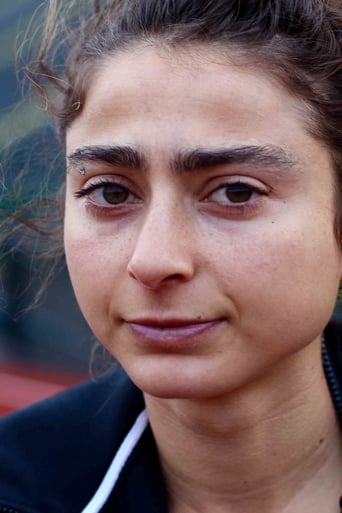 Image of Alexi Pappas