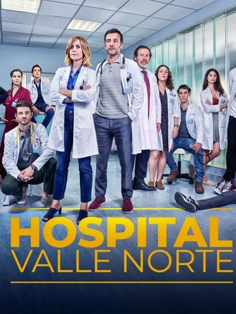 Poster of Hospital Valle Norte