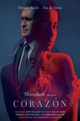 Poster of Corazón