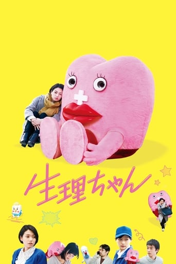 Poster of Little Miss Period
