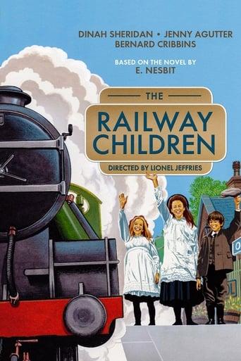 Poster of The Railway Children