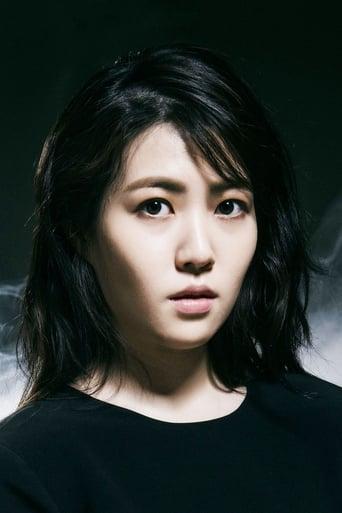 Image of Shim Eun-kyung