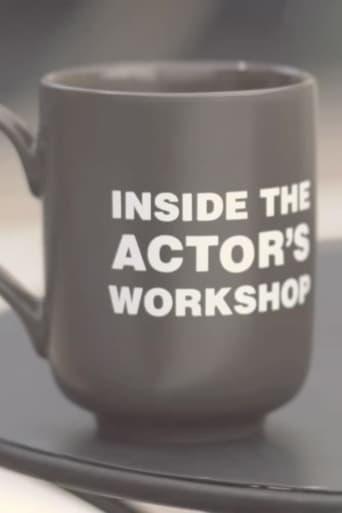 Inside the Actor's Workshop poster