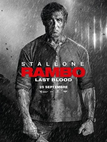 Image du film Rambo: Last Blood