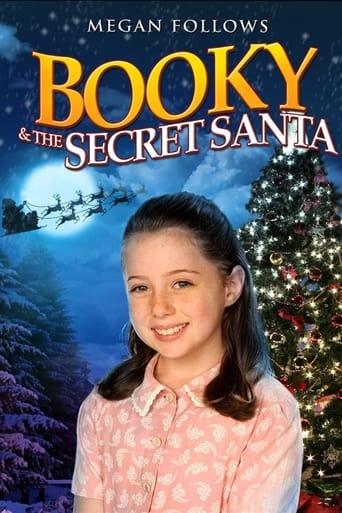 Poster of Booky & the Secret Santa