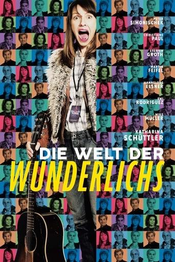 Poster of Wunderlich's World