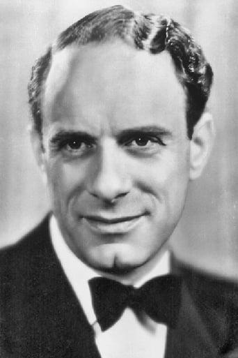 Image of Vic Oliver