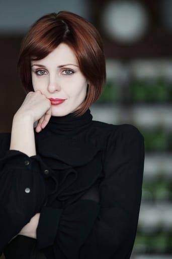 Image of Federica Vincenti