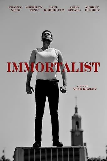 Poster of Immortalist