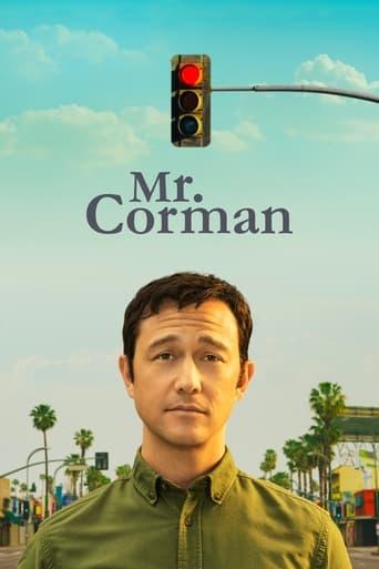 Poster of Mr. Corman