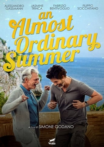 Poster of An Almost Ordinary Summer