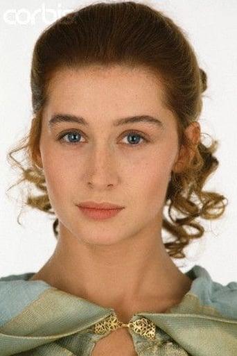 Image of Anne Brochet