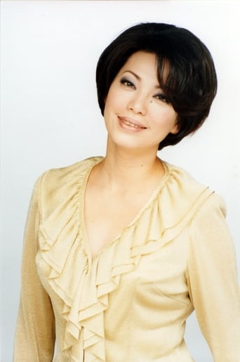 Image of Tsai Chin