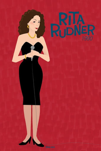 Poster of Rita Rudner