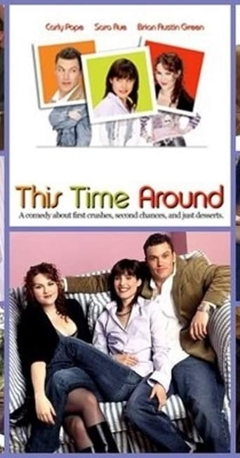 Poster of This Time Around