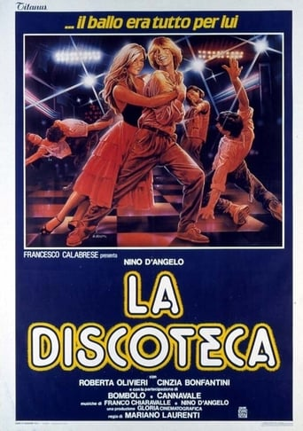 Poster of The Disco