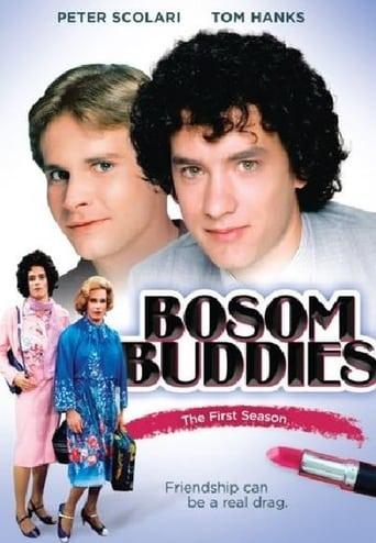 How old was Tom Hanks in season 1 of Bosom Buddies