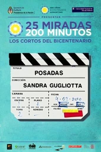 Poster of Posadas