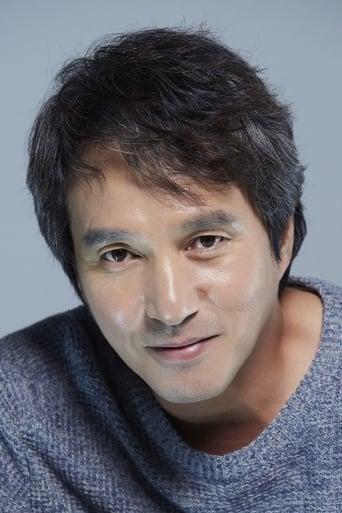 Image of Cho Jae-hyun